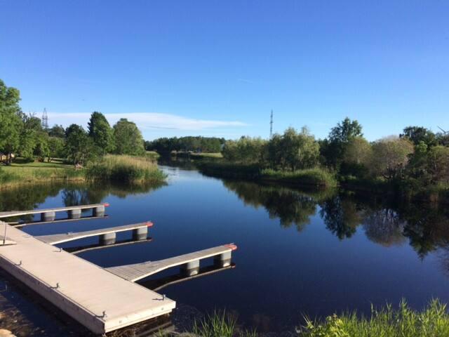 River of Nasva