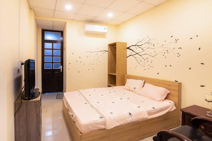 Cozy room Ben Thanh market