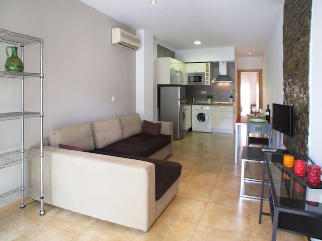 Apartamentos Amanecer en Murcia - Espinardo - อพาร์ทเมนท์
