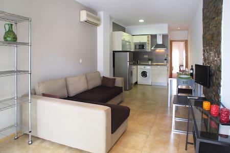 Apartamentos Amanecer en Murcia - Espinardo - Lejlighed