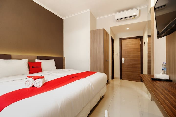 Mansion in Kemang Area only 6KM from SCBD Sudirman