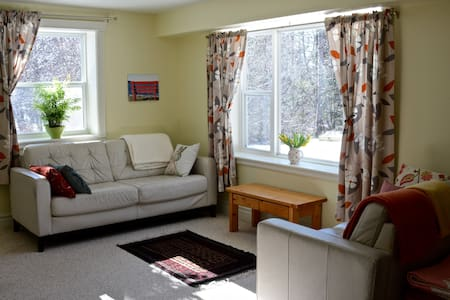 Quiet and Cozy Bed and Breakfast - Hubley