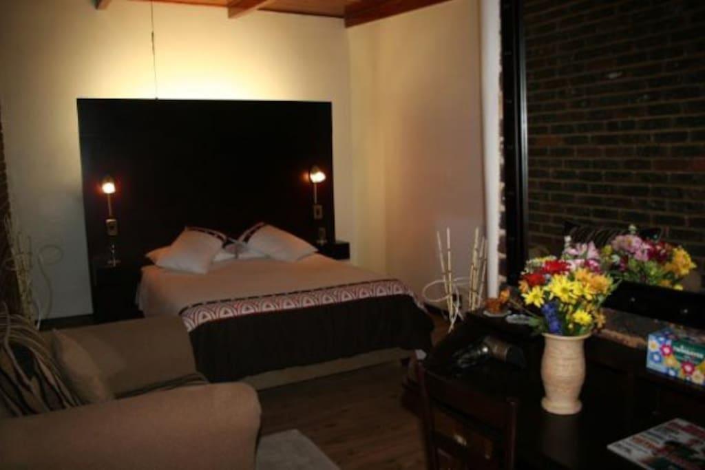 Breena BnB Guest House