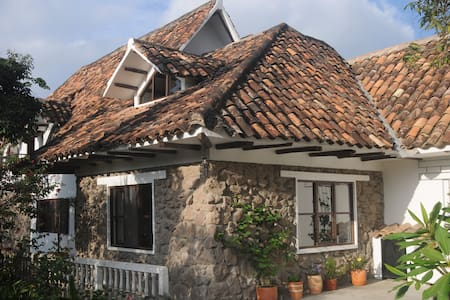 Country villa, Yunguilla Valley (NOT IN CUENCA!) - La Union