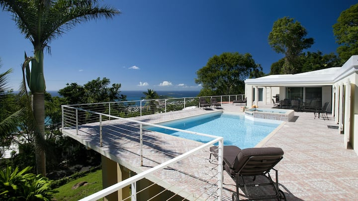 High View - Amazing views and a convenient, gated location!!