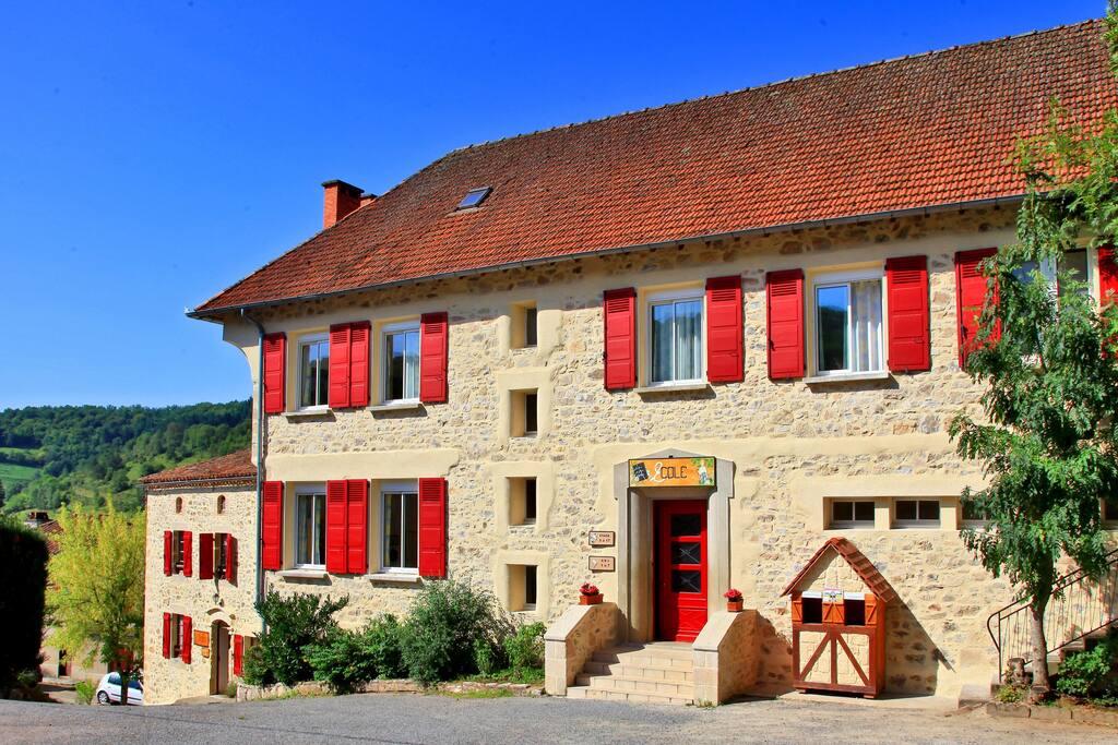 Terrou Lot Quercy Périgord