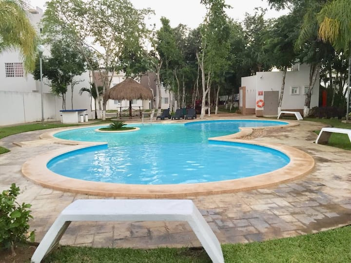 Perfect House for Vacations! 8 pax, 3 bedrooms
