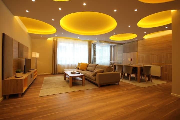Sarajevo Daily Apartments - Executive 2 bedroom