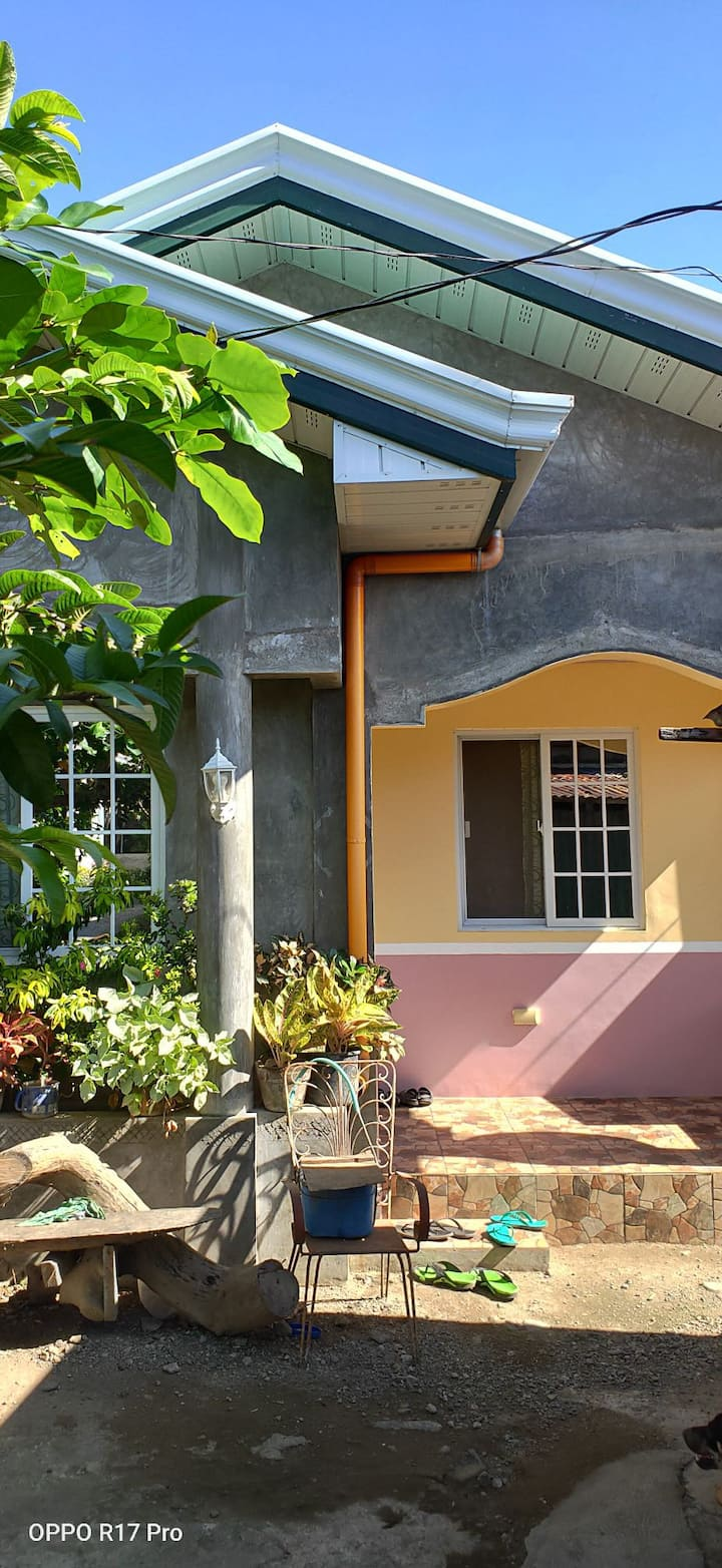 Cadavona residence