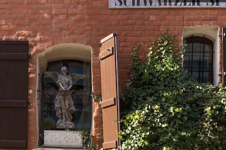 2er-Appartement im UNESKO Weltkulturebe - Speicher - Stralsund - Apartemen