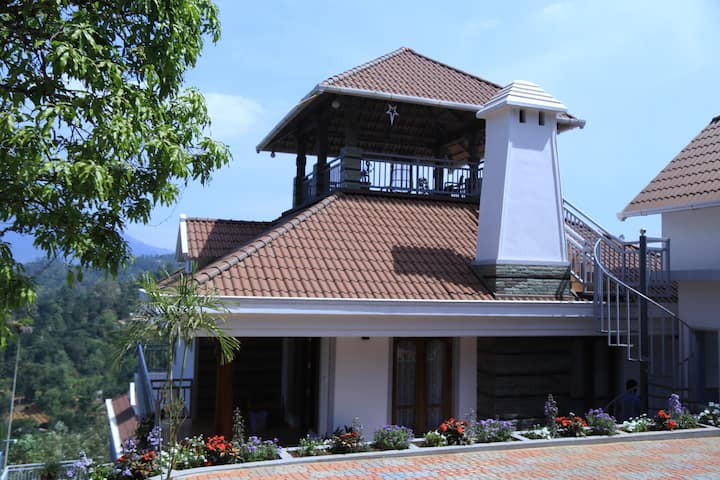 Carpe Diem Cottage Munnar