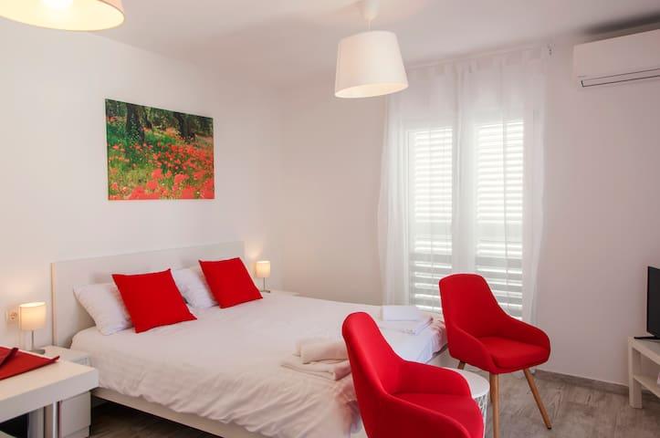 Studio apartman B2 Casa Calle***