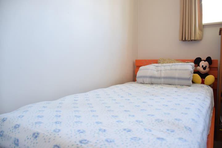 Nice cosy room near CBD with budget price!