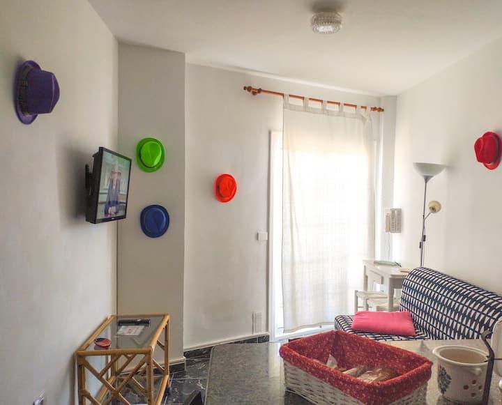 Appartement confortable à S.ta Cruz de La Palma