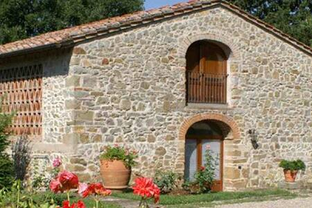 Ancienne Maison 1 Firenze Fiesole - Santa Brigida