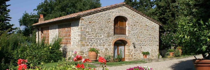 Country House 1 Florence Fiesole