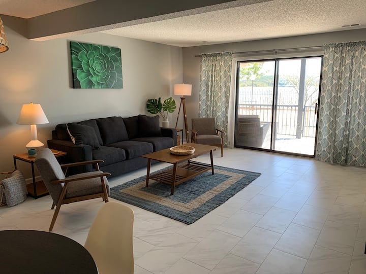 Lakefront Condo on Table Rock Lake
