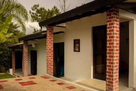 SANTA ROSA, Wonderful Country House