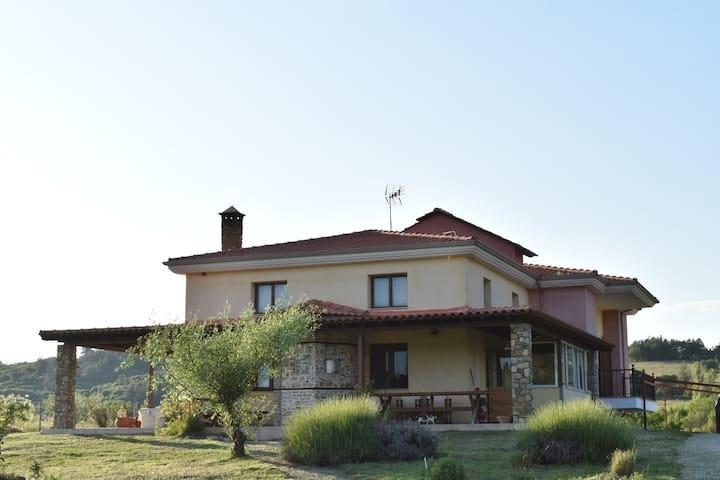 Geomelia Guest House