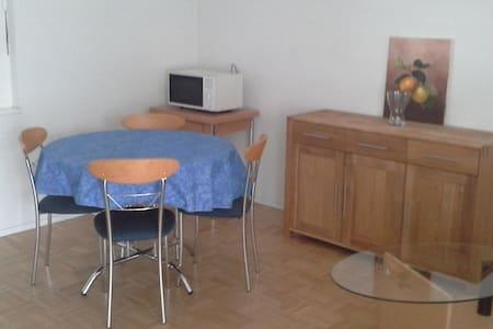 2 Zimmer-Studio - Nichtraucher - Regensdorf