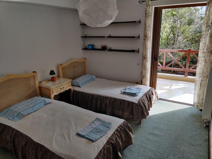 Cozy Appartment in Kifissia