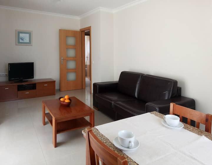 Fuseta Apartment