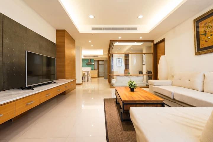 ModernHome 东区精品寓所 DongQu Refined Residence