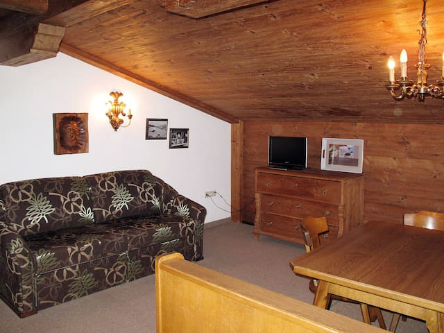 Apartment Obingerhäusl for 5 persons in Kramsach - Kramsach - Apartment