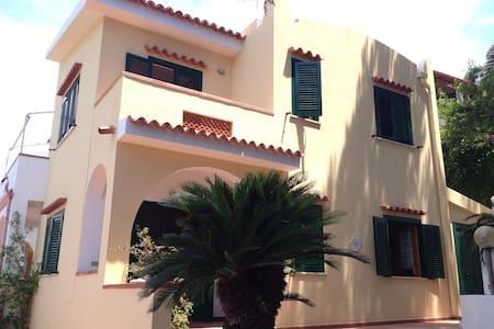 Casa Vacanze al Villaggio del Bridge - Atrigna - 별장/타운하우스