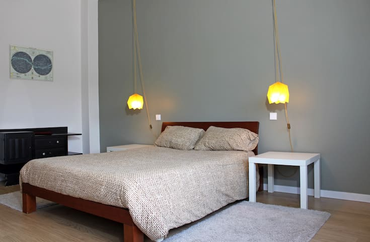 Restored 40's House - Suite - Porto - House