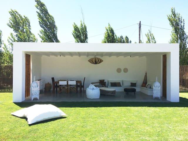 Country House & Villas