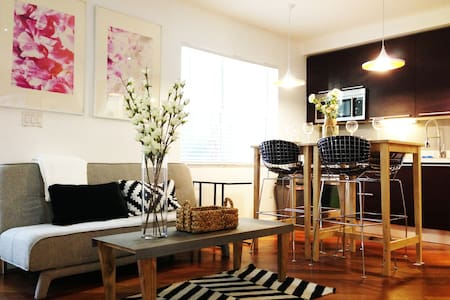 Architect's South Beach Townhome