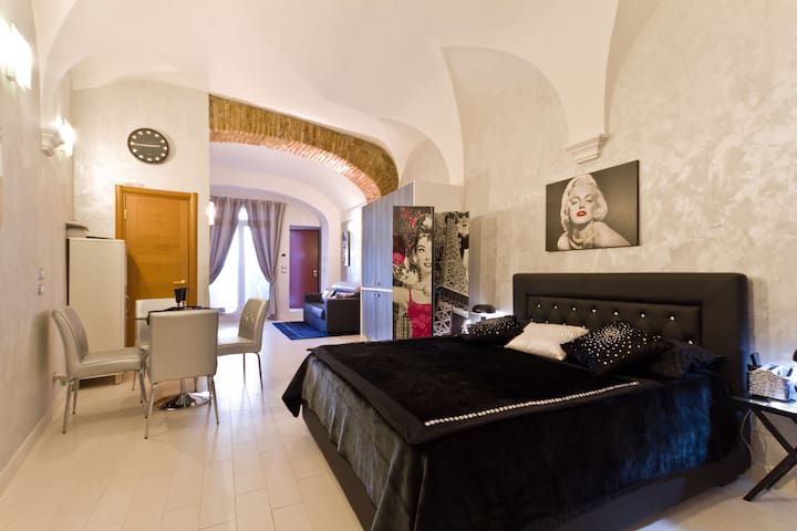 Suite Trilussa- in the heart of Rome