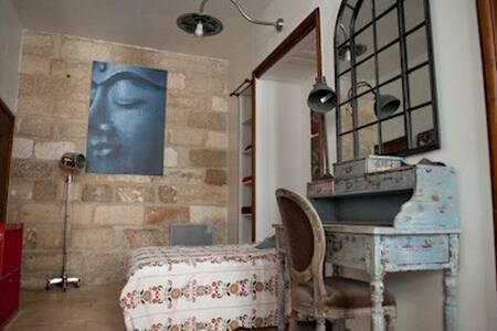 Palais papes 2min, wifi,6 couchages - Avignon - Apartment