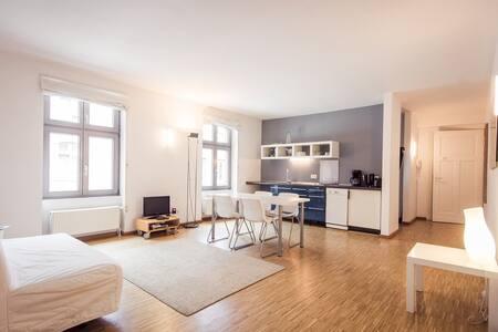 Appartement 6 - Studio_b in Berlin - Berlin