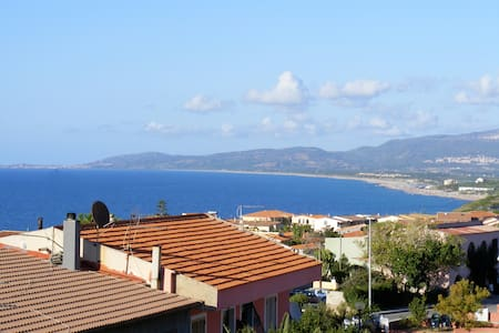 Apartment 300 meters from the sea - La Ciaccia - 公寓