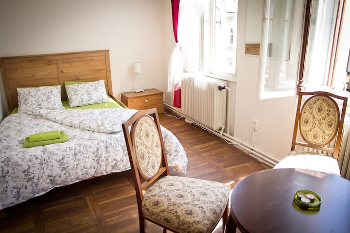 Cozy room - Prague centre Old Town - Prague - Flat