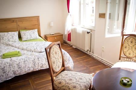 Cozy room - Prague centre Old Town - プラハ - アパート