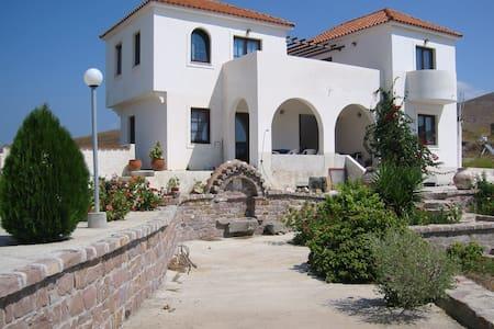 Villa Anastasia Lesbos Studio 3 - Sigri