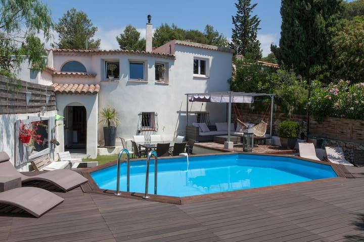 Villa  Fréjus Provence Côte d'azur - Fréjus - Villa