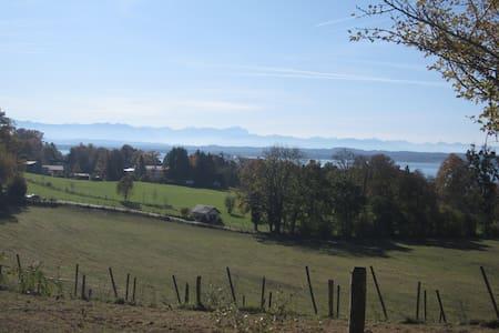 quaint bungalow in beautiful Bavaria - Starnberg