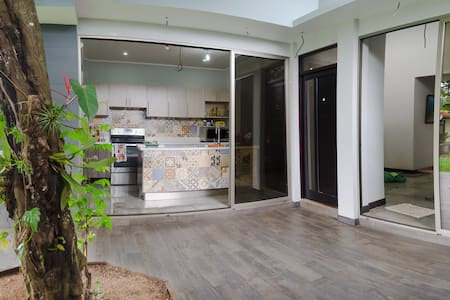 Fully equipped house near Puntarenas - null - House - 1
