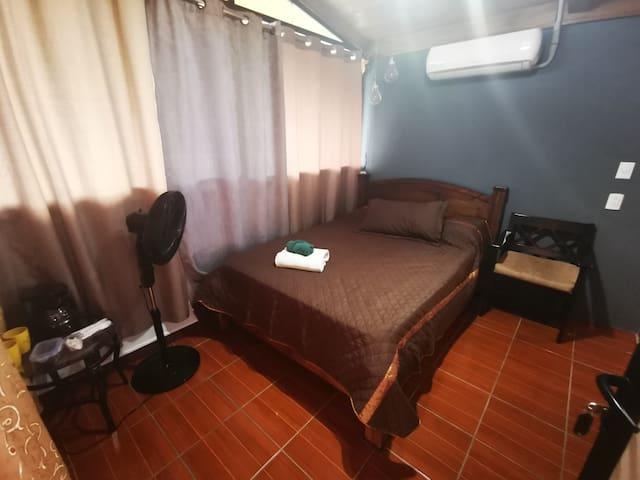 Habitación El Teca(12)