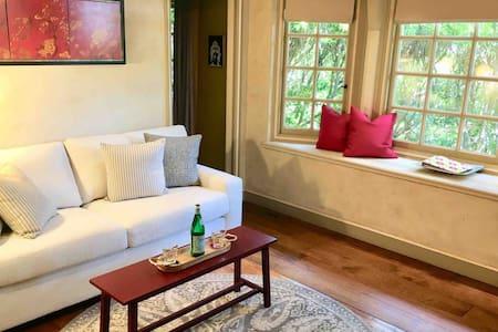 Tranquil Hillside Guest House