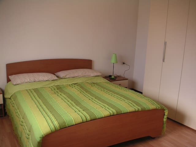 turistic appartment for week-end - Montegrotto Terme - Lejlighed