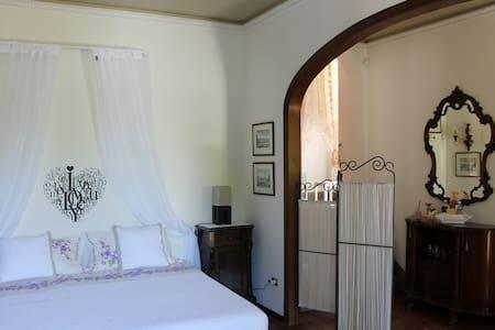 Suite & Garden in historical Villa - Lastra a Signa - Villa