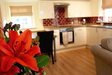 Self Catering Cottage nr Cotswolds - Brackley