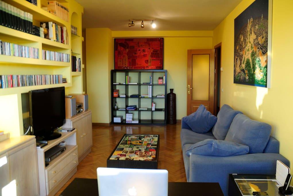 Alquiler piso madrid apartamentos en alquiler en madrid - Apartamentos alquiler madrid baratos ...