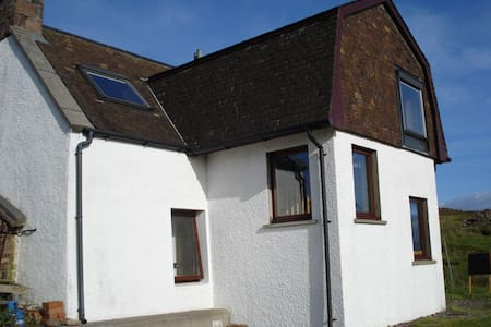 Self catering cottage Summer Isles - Achiltibuie - Maison