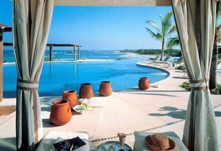 Four Seasons Resort Punta Mita - Punta Mita - Villa